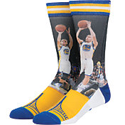 Stance Golden State Warriors Splash Brothers Crew Socks