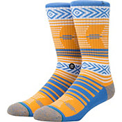 Stance UCLA Bruins Mazed Socks