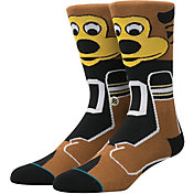 Stance Colorado Buffaloes Mascot Socks