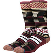 Stance Florida State Seminoles Mazed Socks