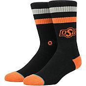 Stance Oklahoma State Cowboys Striped Socks