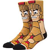 Stance USC Trojans Mascot Socks