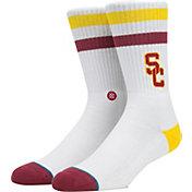 Stance USC Trojans Striped Socks