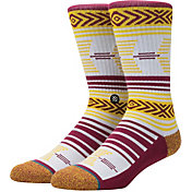 Stance Arizona State Sun Devils Mazed Socks