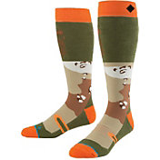 Stance Regiment OTC Medium Wool Socks