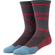 Stance Men's Wreckage FA Fusion Crew Socks