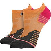 Stance Women's Move Low Low Cut Socks