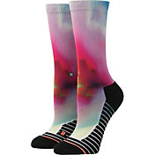Stance Women's Flortex Crew Socks