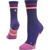 Stance Women's Dreadmill Crew Socks