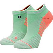 Stance Women's Mint Trees Low Cut Socks