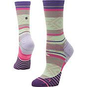 Stance Women's Motivation Crew Socks