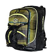 SporTube Overheader Padded Gear and Boot Backpack