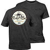 Salt Life Men's Cutlass Ale T-Shirt