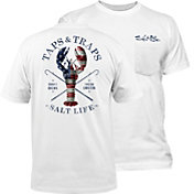 Salt Life Men's Taps and Traps T-Shirt