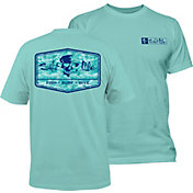 Salt Life Men's At Ease T-Shirt