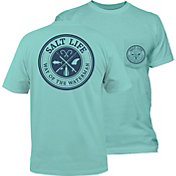 Salt Life Men's Way of the Waterman T-Shirt