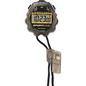 Sportline 228 Giant Display Stopwatch