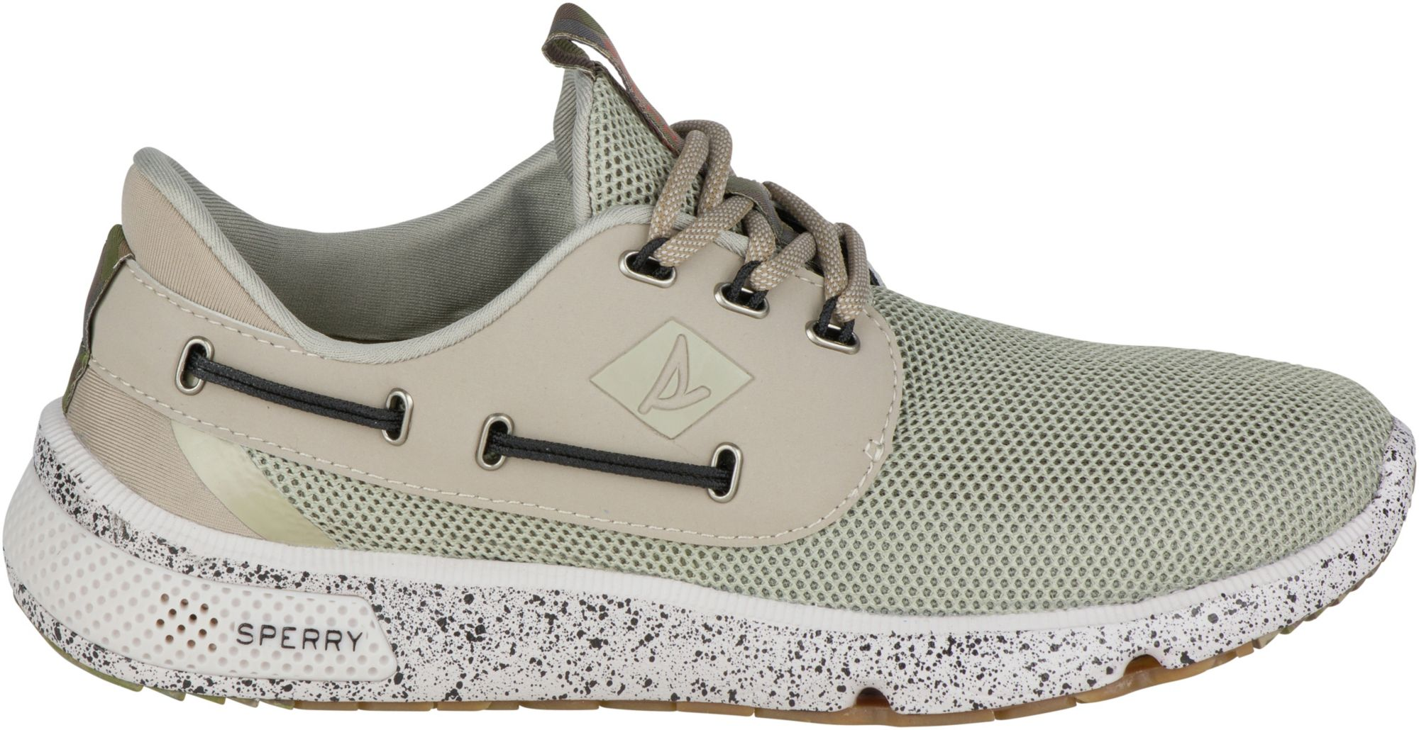Sperry Top Sider Men S  Seas  Eye Boating Shoe Review
