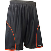 STX Little Boys' Mesh and Dazzle Lacrosse Shorts