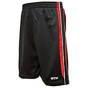 STX Little Boys' Mesh Fashion Lacrosse Shorts