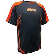 STX Little Boys' Performance Lacrosse T-Shirt