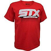 STX Little Boys' 'Established in Nineteen-Seventy' Lacrosse T-Shirt