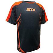 STX Boys' Performance Lacrosse T-Shirt