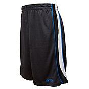 STX Boys' Printed Lacrosse Training Shorts