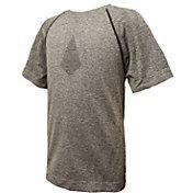 STX Boys' Seamless Performance Lacrosse T-Shirt