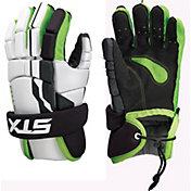 STX Men's Cell 100 Lacrosse Gloves