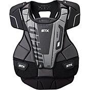 STX Men's Shield 300 Lacrosse Goalie Chest Protector