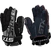 STX Men's Shield Lacrosse Goalie Gloves