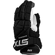 STX Men's Surgeon 500 Lacrosse Gloves