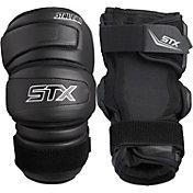 STX Men's Stallion 300 Lacrosse Arm Pads