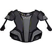 STX Men's Stallion 300 Lacrosse Shoulder Pads