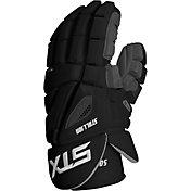 STX Men's Stallion 500 Lacrosse Gloves