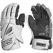 STX Men's Stallion 500 Lacrosse Gloves