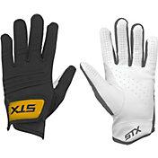 STX Women's Breeze Lightweight Field Hockey/Lacrosse Gloves