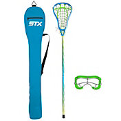 STX Girls' Crux 100 Starter Pack