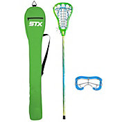 Complete Lacrosse Sticks
