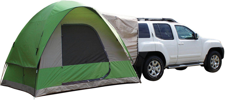 noImageFound ???  sc 1 st  DICKu0027S Sporting Goods & Napier Sportz Backroadz 4 Person SUV Tent | DICKu0027S Sporting Goods