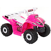 Surge Girls' 6V Little Electric Quad