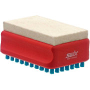 Swix F4 Combination Felt Nylon Brush