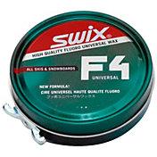 Swix F4 Universal Paste Wax Fluoro 40 ml