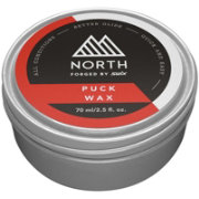 North by Swix Puck Wax