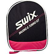 Swix Standard Alpine Tool & Wax Kit