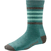 SmartWool Women's Striped Crew Sock