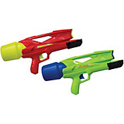 SwimWays Flood Force Surge Water Shooters- 2 Pack