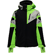 Spyder Boys' Leader Insulated Jacket