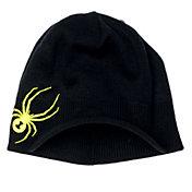 Spyder Boys' Brim Hat